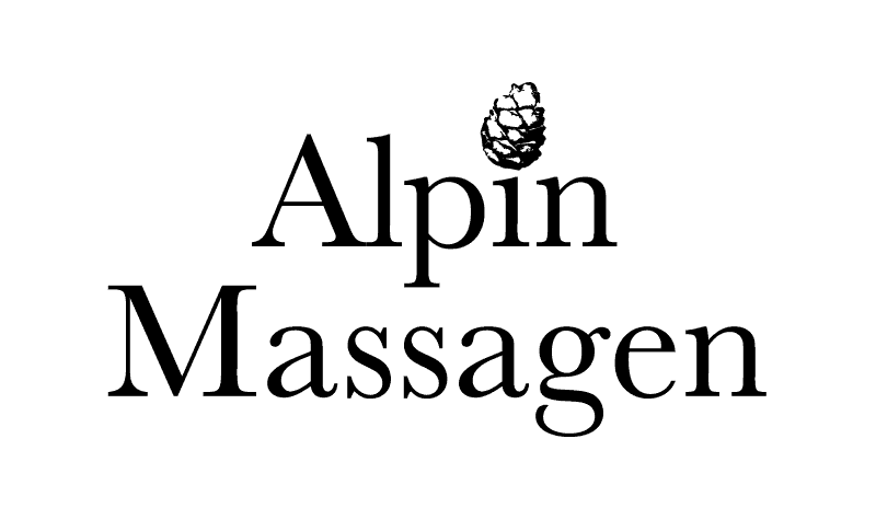 Alpin-Massagen